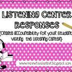 School- Listening Center