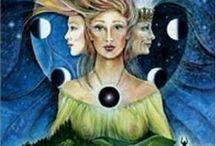 wicca / Tous ce qui conserne la wicca