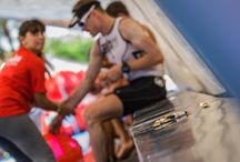 IRONMAN Mallorca / Heliocare colaboró en el Ironman celebrado en Mallorca, organizado por Kumulus, el pasado fin de semana. La colaboración constó en la aplicación del fotoprotector Heliocare 360 Gel antes de la prueba de Maratón, a aquellos deportistas que lo solicitaron. Enhorabuena a los vencedores y a los deportistas concienciados con una #vidaalsol saludable.