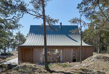 Architecture Sweden