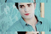 edward and bella lovers