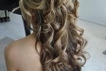 Hairstyles / by Nicole Spears