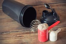 Sports & Fitness Supplements