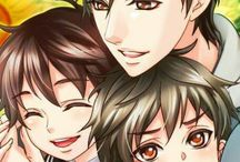 Be My Princess / Otome Game