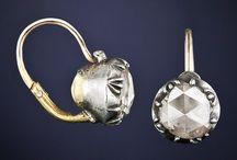 Antique Georgian Jewels