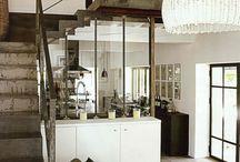 Lofts , warehouse and Studio living......my dream!