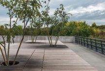 Land(e)scape. / Landscape and urban design.
