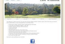 lake wildwood ca / #pennvalley #ca #homes #lake