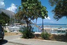 greek islands....kefalonia