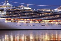 Cruises / Here is a list of some cruise itineraries for 2015 and 2016 with Princess Cruise Lines and Royal Caribbean for the Mediterranean, Europe and Caribbean. We focus on cruises out of Miami, Ft Lauderdale and Cape Canaveral. We also have offices in Tampa, Charleston and Richmond with their own cruise ports. If you have special request we can provide that too, just contact one of our cruise specialist.