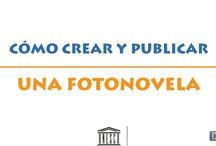 Creatividad Literaria / Tablón de actividades para el proyecto de Creatividad Literaria