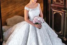 Weeding Dress Princess