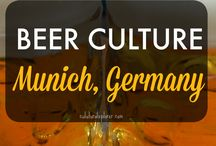 Europe // Germany Travel / Heading to Germany? Check outt these tips before you go!