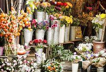 Building a Florist