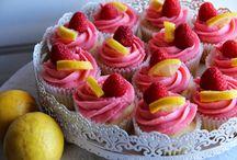 Courtni Blayke Bakes Recipes / by Courtni O'Neal
