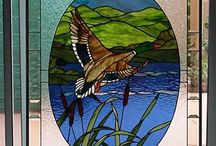 Stained Glass / by Wanda French