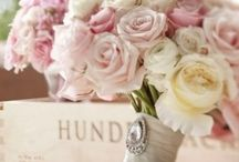 Bridal Bouquet Shabby Chic / Wedding Flowers For Your Shabby Chic Wedding
