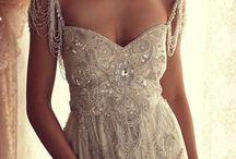 Wedding Ideas / by Nadine G
