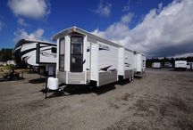 Forest River RVs / http://lakeshore-rv.com/rv-manufacturer/forest-river-rv/