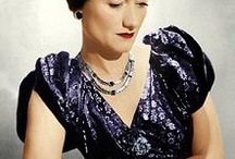 ROYAL - GB - Wallis Duchess of Windsor