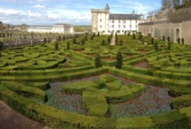 Gardens of the World / Great gardens to visit - from around the world