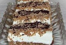 meggyes maszkarpónés süti