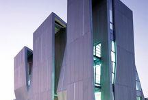 Architectuur / Inspirerende architectuur
