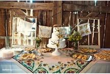 My wedding / by Brittni Adams
