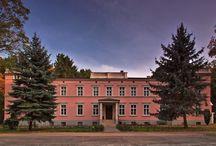 Rościnno - Pałac