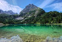 Wonderful world / Beautiful views in the world
