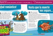 Postales informativas ¡y divertidas! / datos curiosos, divulgación científica, imágenes divertidas, libros infantiles