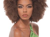 The Natural Look / by Cee-Cee Corbin-Ross