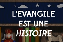 L'ÉVANGILE EST...