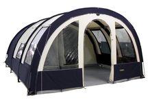 Camping&Camper Vans