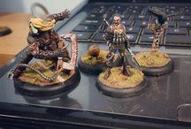Guildball Morticians