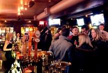 NYC Craft Beer Happy Hours