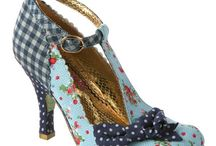 Fantasy Footwear / Sassy shoes I would love to own