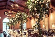 Wedding Floral Arrangements / Types and styles of wedding decor
