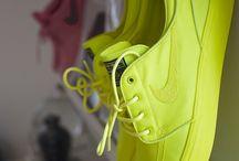 (Nike)janoski