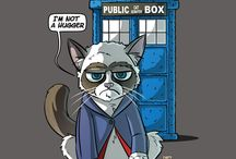 doctor who universe