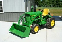 Traktory do ogrodu