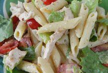 Salads.... Love love salads ❤️