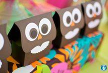 Kids crafts / by Elizabeth Hazen