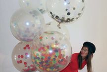 Etsy party decorations / Love all of these great Products!