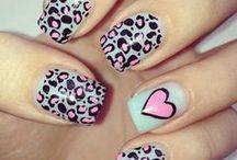 Nails / by Julie Boleman