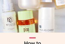 Skincare Infos