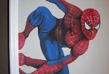 spiderpokoj