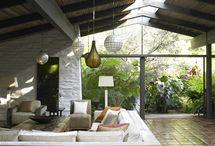 Rest house concepts