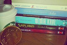Kitap Alışverişlerim