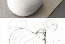 Oggetti di design / Radiatore nomade